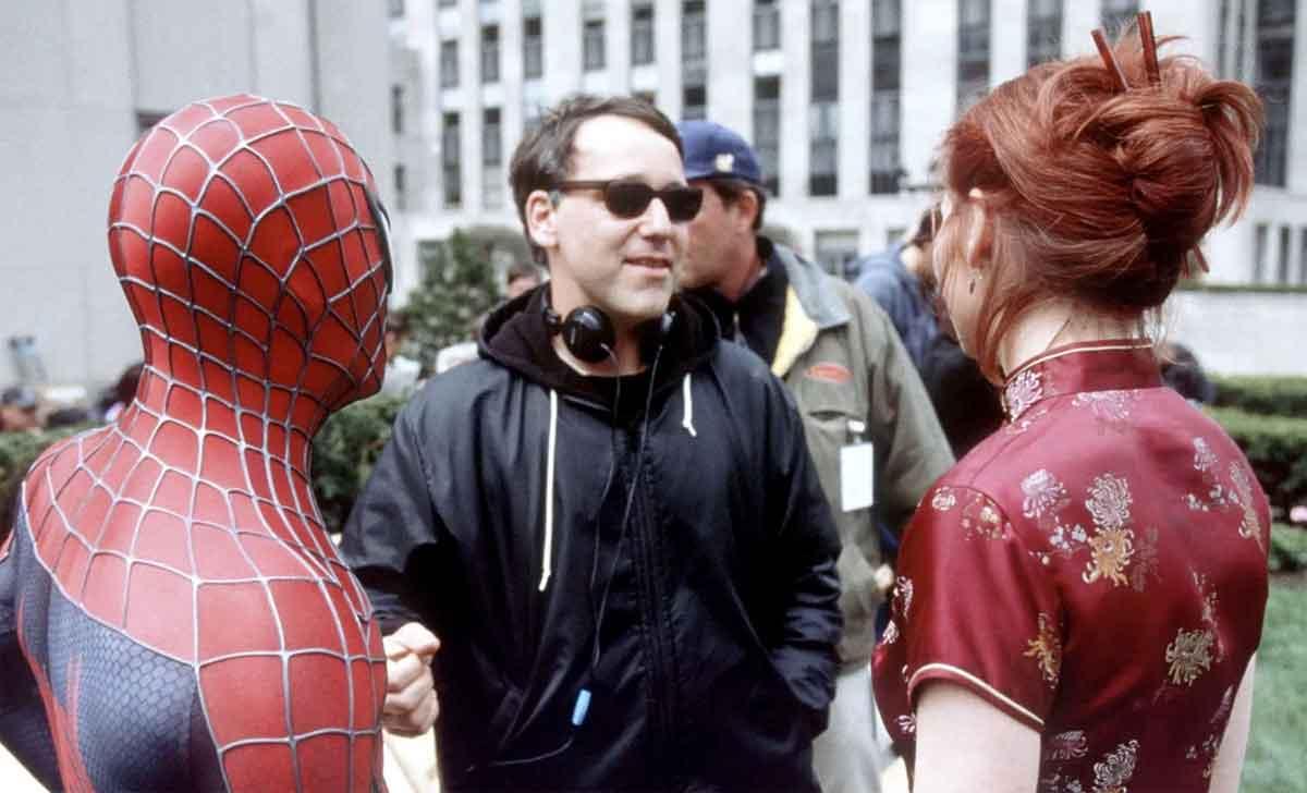 Sam Raimi confirma que dirigirá Doctor Strange 2