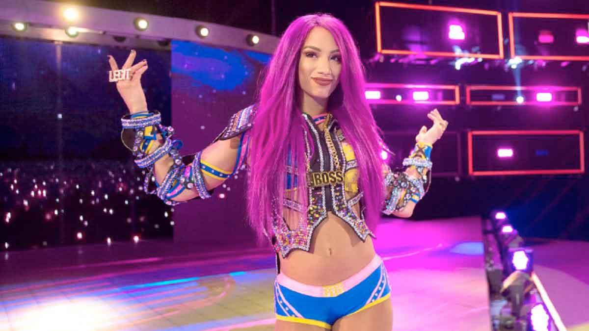 El Mandaloriano temporada 2 añade a la luchadora de la WWE Sasha Banks