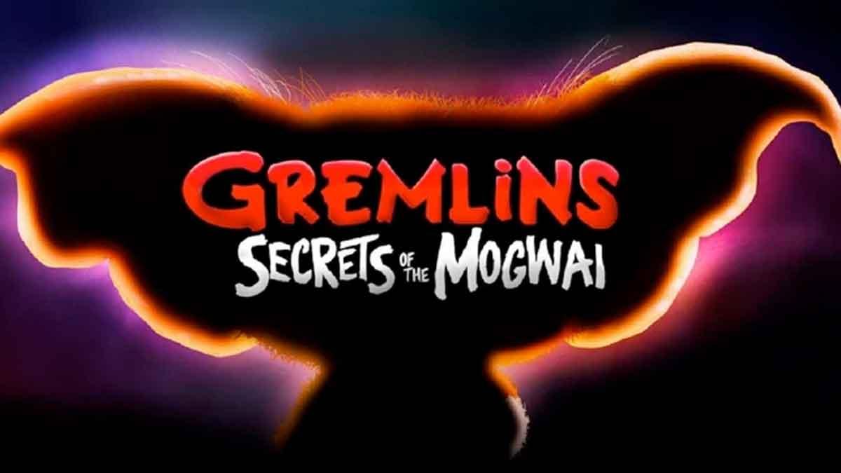 El creador de los Gremlins habla de la nueva serie de la saga