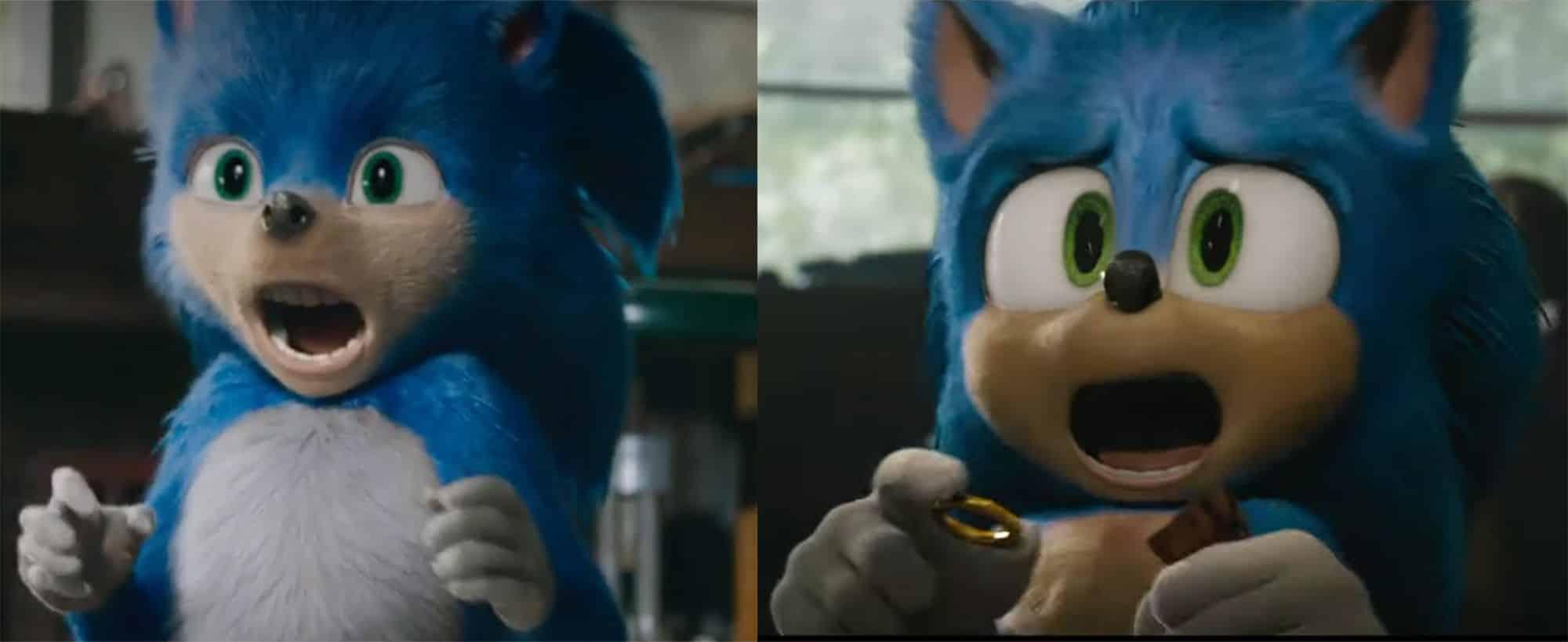 La polémica con Sonic