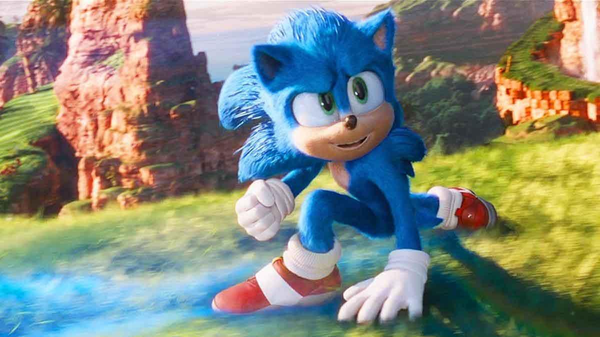 Sonic: La película retrasó su estreno en China debido al coronavirus