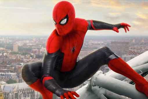 SONY anuncia una nueva película de Marvel en 2021