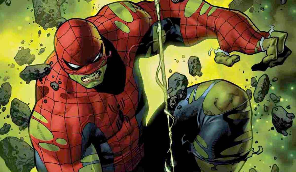"""La teoría Marvel sobre """"el poder de Dios"""" es una locura"""
