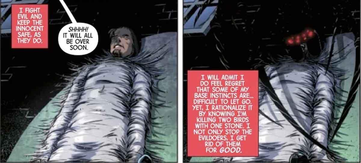 Cambian un aspecto muy importante del origen de Spider-Man