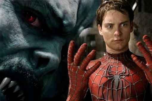 La película de Morbius está conectada con el Spider-Man de Tobey Maguire