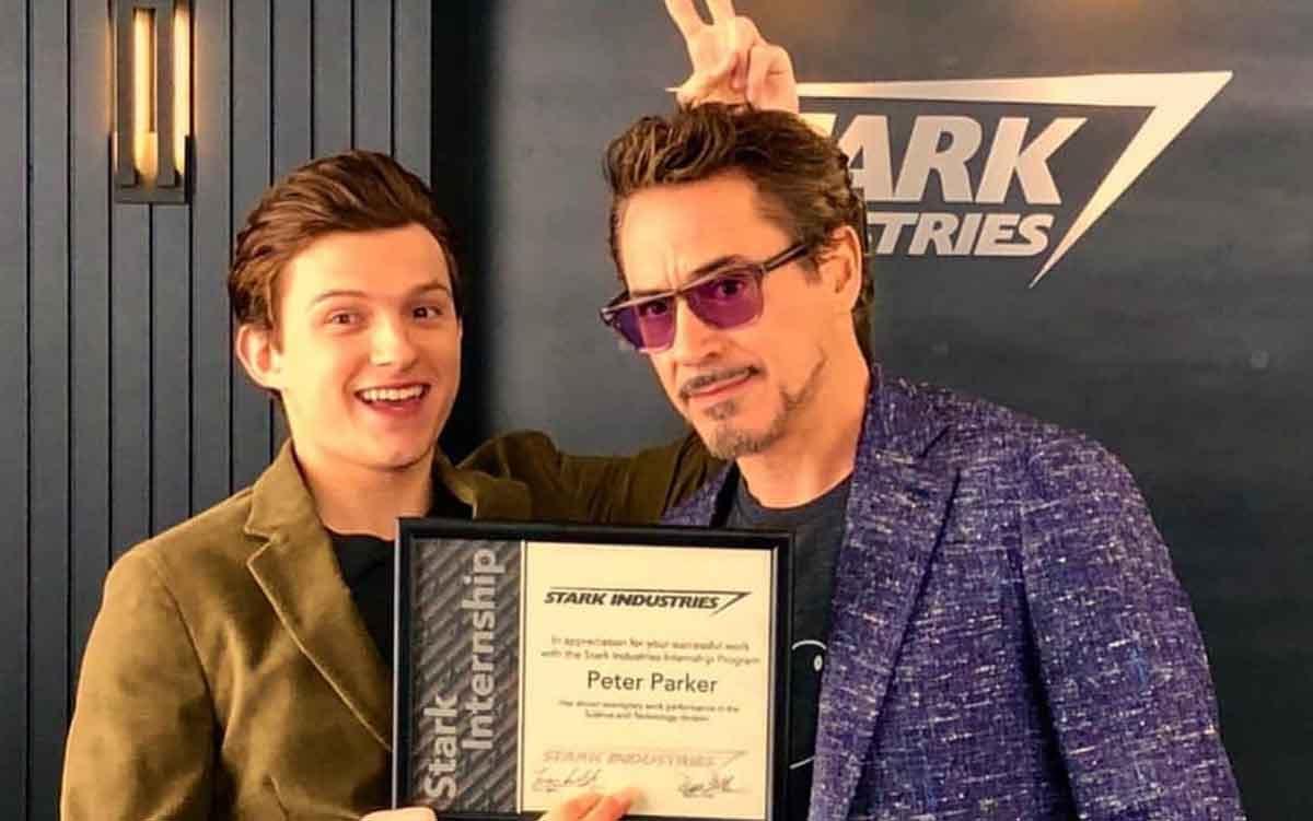 Spider-Man: Tom Holland prefiere revivir a Tony Stark y no al Tío Ben