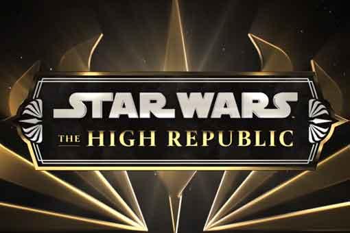 Star Wars revela su misterioso proyecto de la Alta República