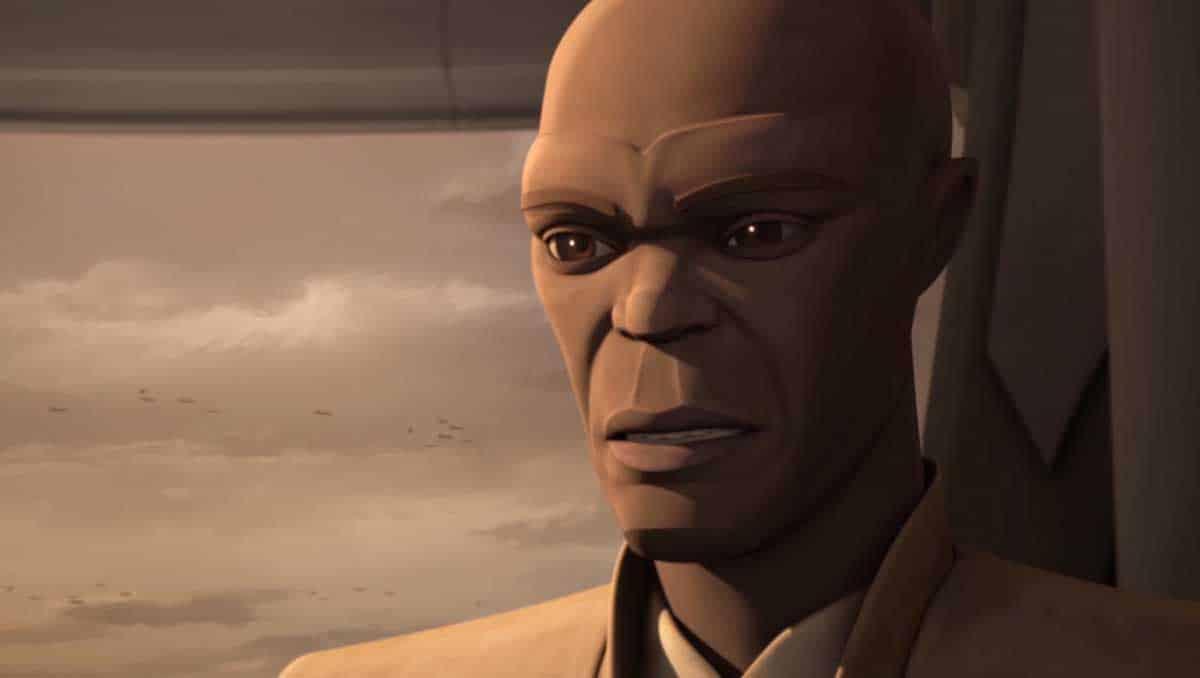 Star Wars: The Clone Wars va a cruzarse con La venganza de los Sith