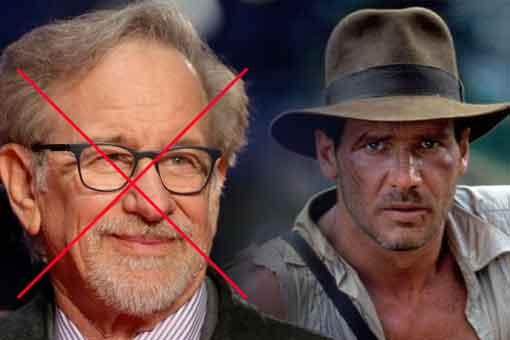 Steven Spielberg Indiana Jones 5