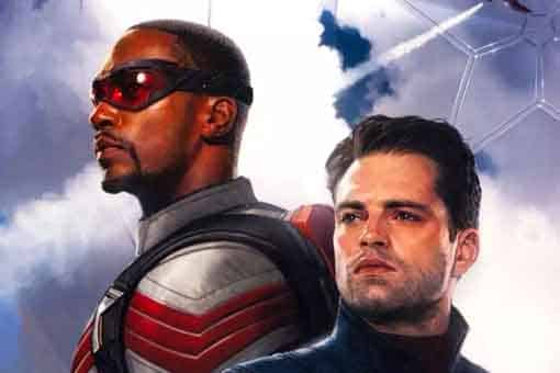 The Falcon and The Winter Soldier podría introducir un nuevo Capitán América