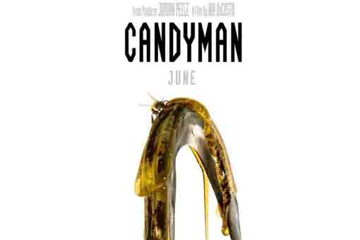 Primer tráiler de Candyman: Terror en estado puro