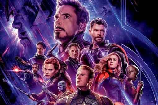 Vengadores: Endgame hace historia (para mal) en los Oscar 2020