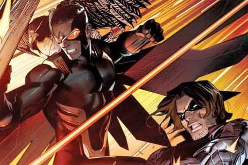 Marvel presenta a un nuevo villano superpoderoso y solo es un niño