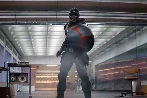 El villano de Viuda Negra le ha robado los movimientos al Capitán América