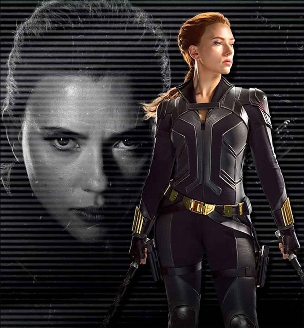 El nuevo traje que usará Vida Negra en su película es espectacular