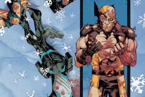 Wolverine volverá a matar a todos los X-Men
