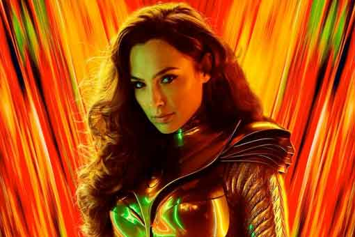 """Algo """"loco"""" lo cambiará todo en Wonder Woman 1984"""