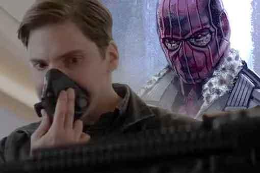 Filtran una escena de Zemo en Capitán América: Civil War (2016)