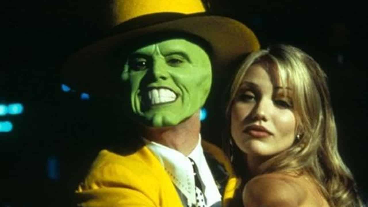 Crítica a La máscara: la adaptación imperecedera del cómic