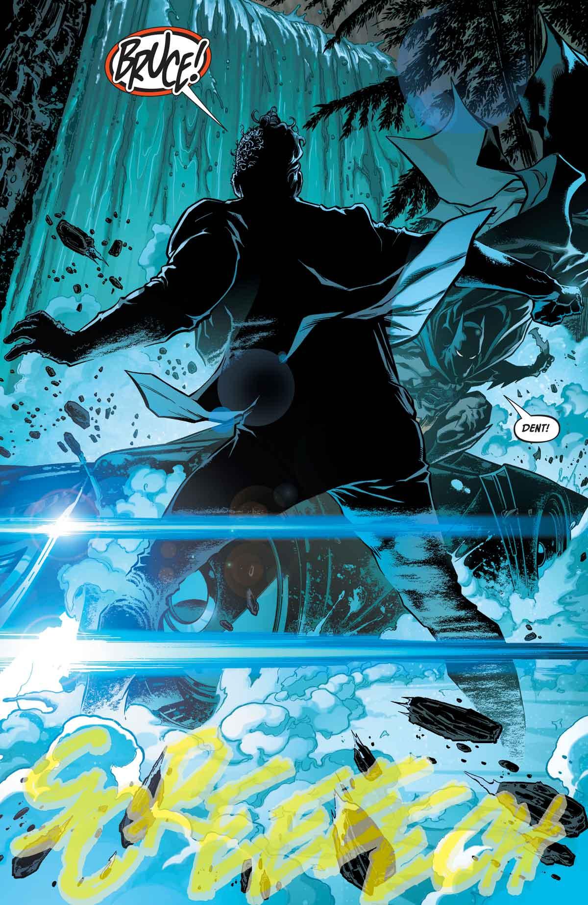 Detective Comics 1021