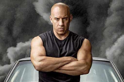 Fast & Furious 9: Vin Diesel asegura que no se retrasará por el coronavirus