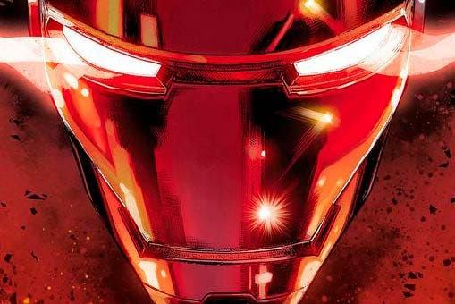 Daredevil tendrá su armadura de Iron Man