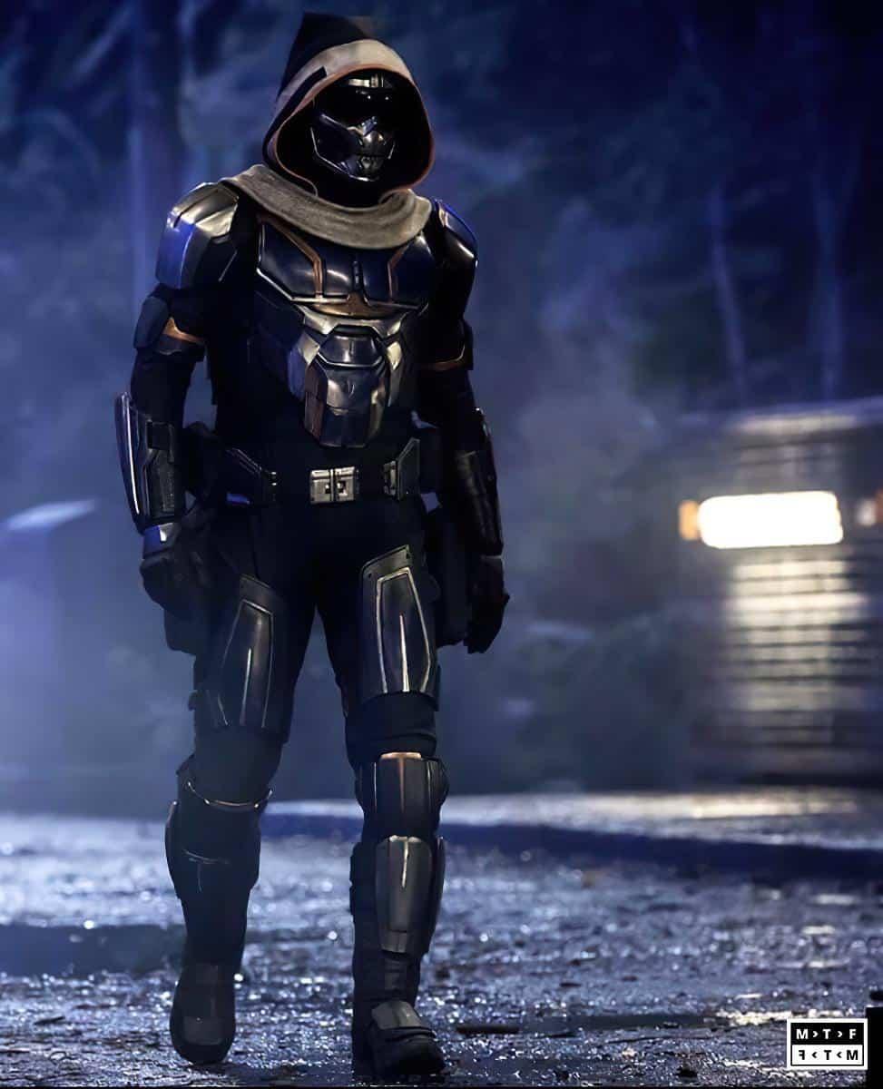 Taskmaster en la película de marvel Studios, Black Widow