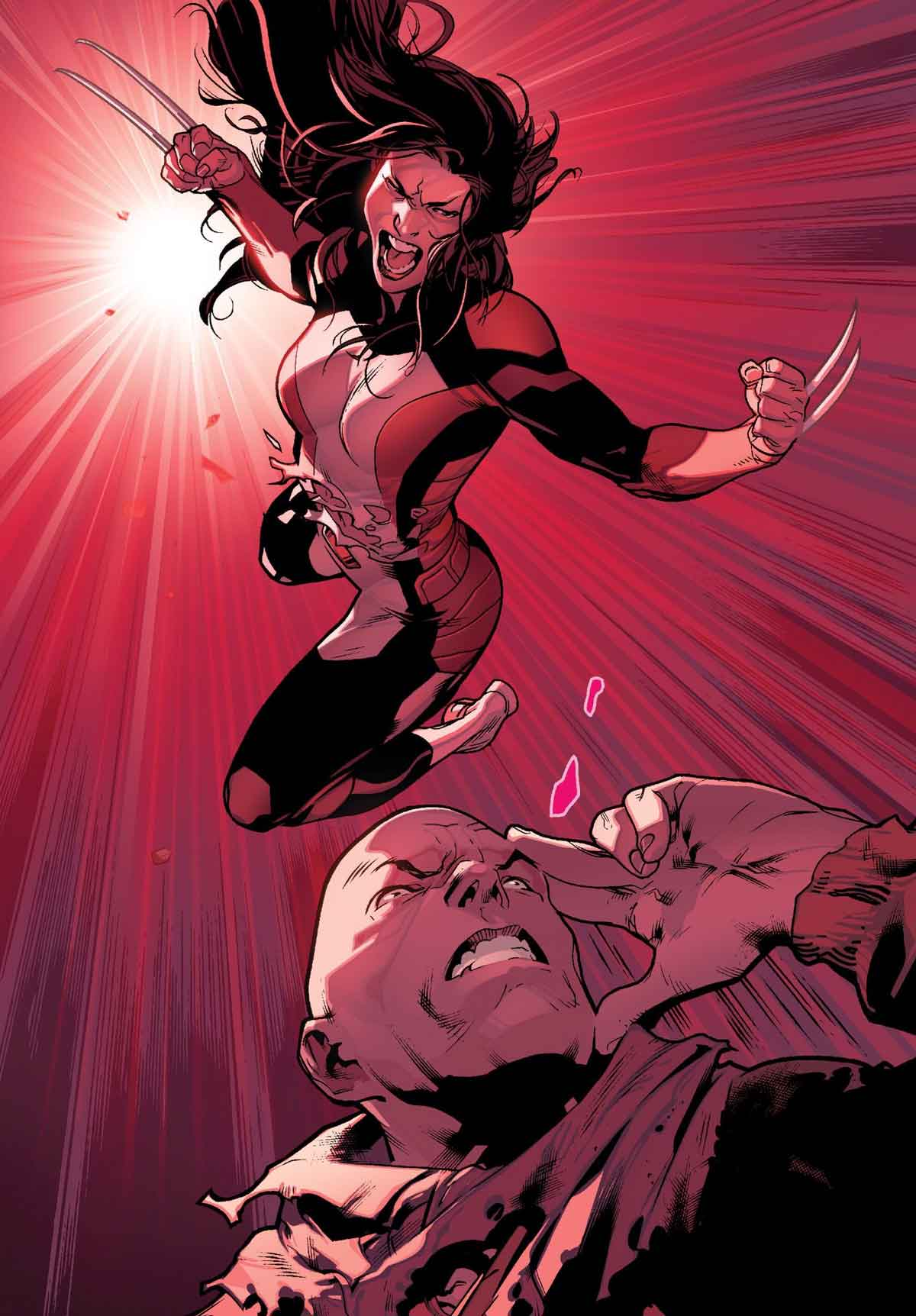 X-23-all new x-men