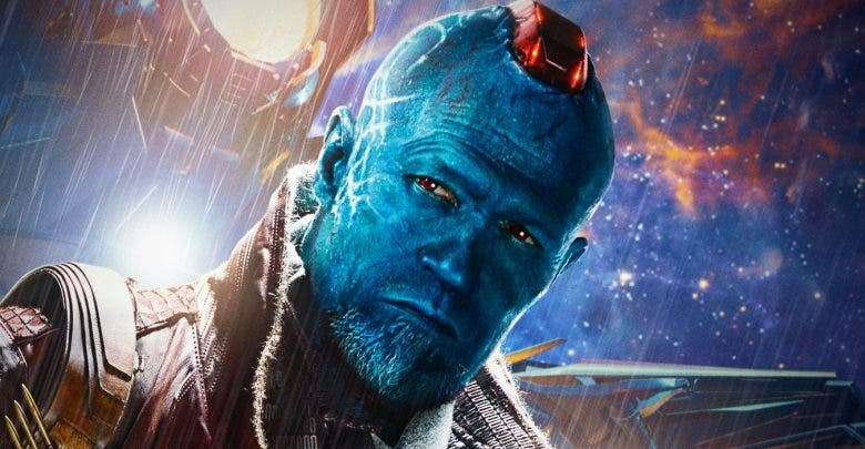 Michael Rooker casi interpreta otro personaje en Guardianes de la Galaxia