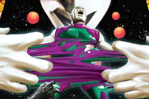 apex Lex Luthor