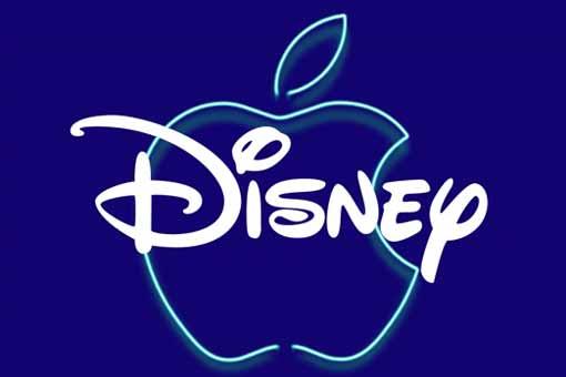 Apple podría comprar Disney por el efecto del Coronavirus