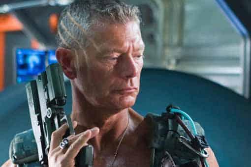 Avatar 2: Stephen Lang está emocionado con la vuelta del Coronel Quaritch