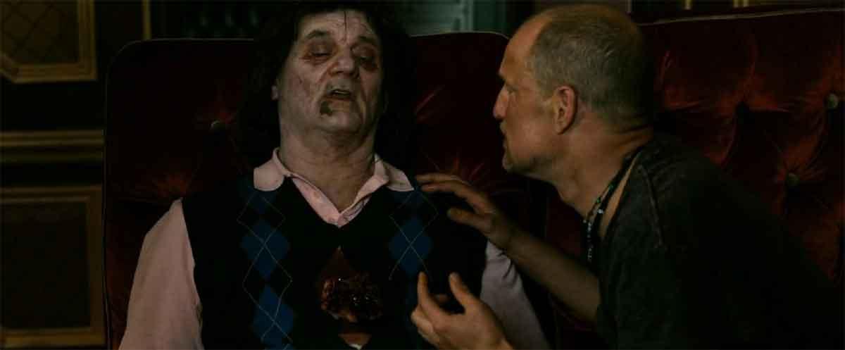 bill murray zombieland dead