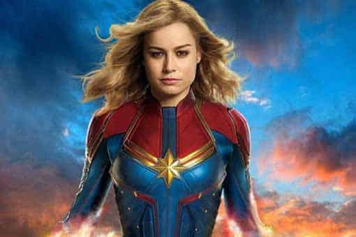 Rumor: Warner Bros quiere a Brie Larson para interpretar a Lady Blackhawk