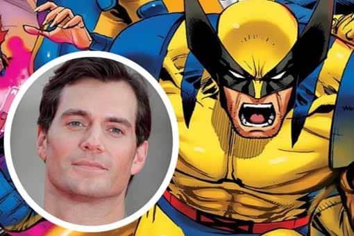 Capitana Marvel 2: Se rumorea que Henry Cavill podría interpretar a Lobezno