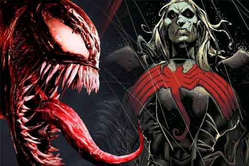 Teoría de Venom 2: Carange vs Knull