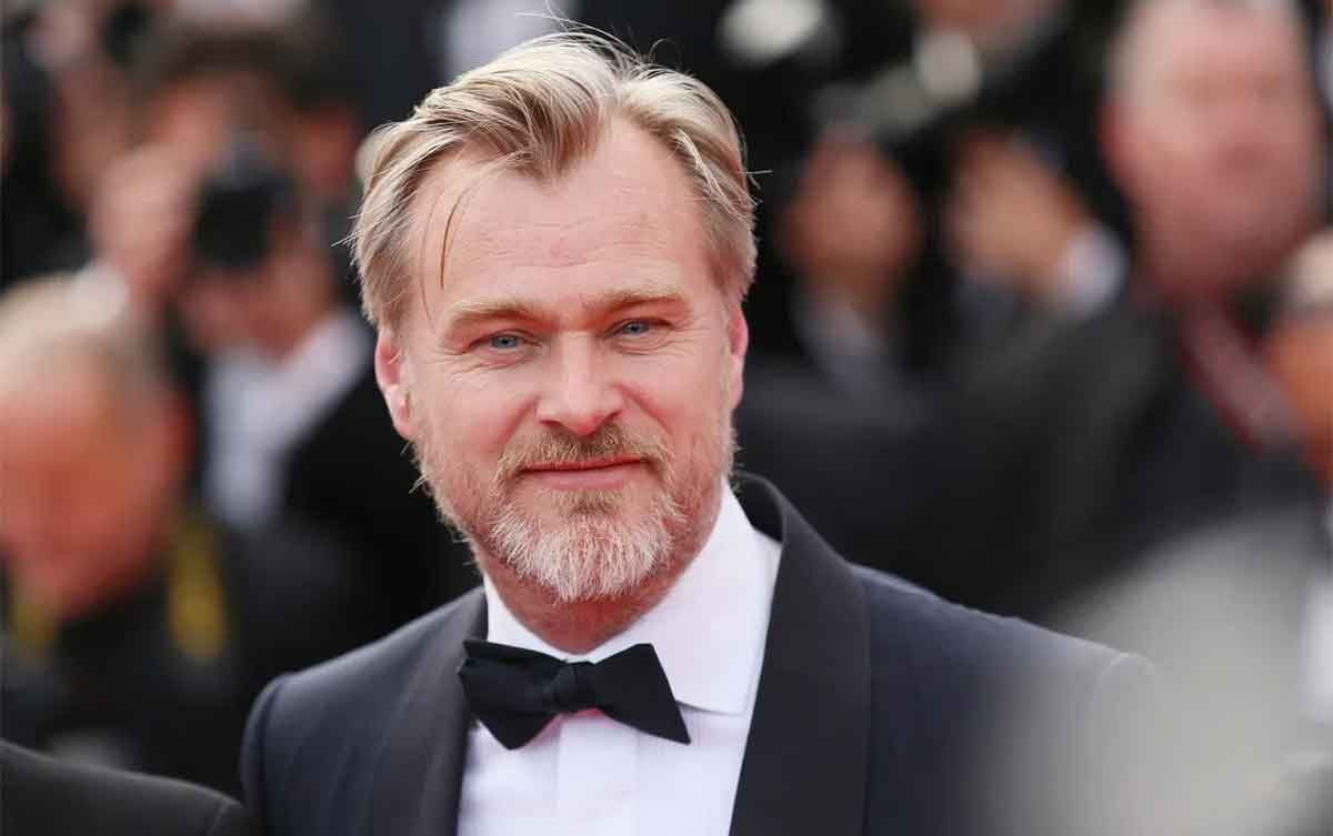 Christopher Nolan salvar cines