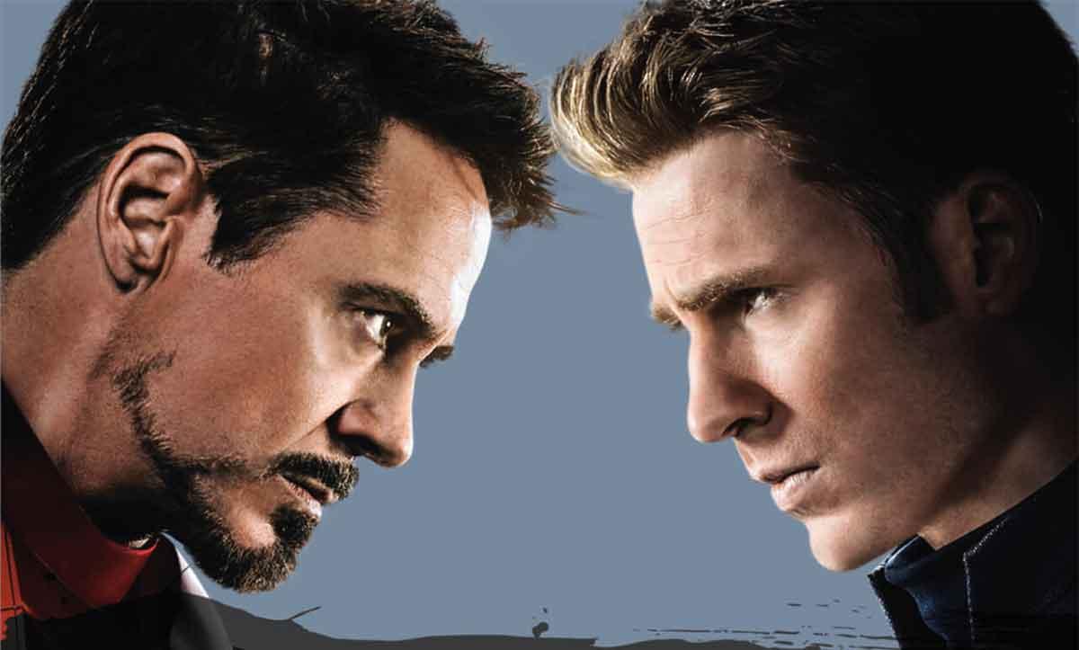 Robert Downey Jr debería aprender de Chris Evans y su etapa sin Marvel
