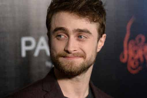 Daniel Radcliffe explicó como Harry Potter agravó su alcoholismo