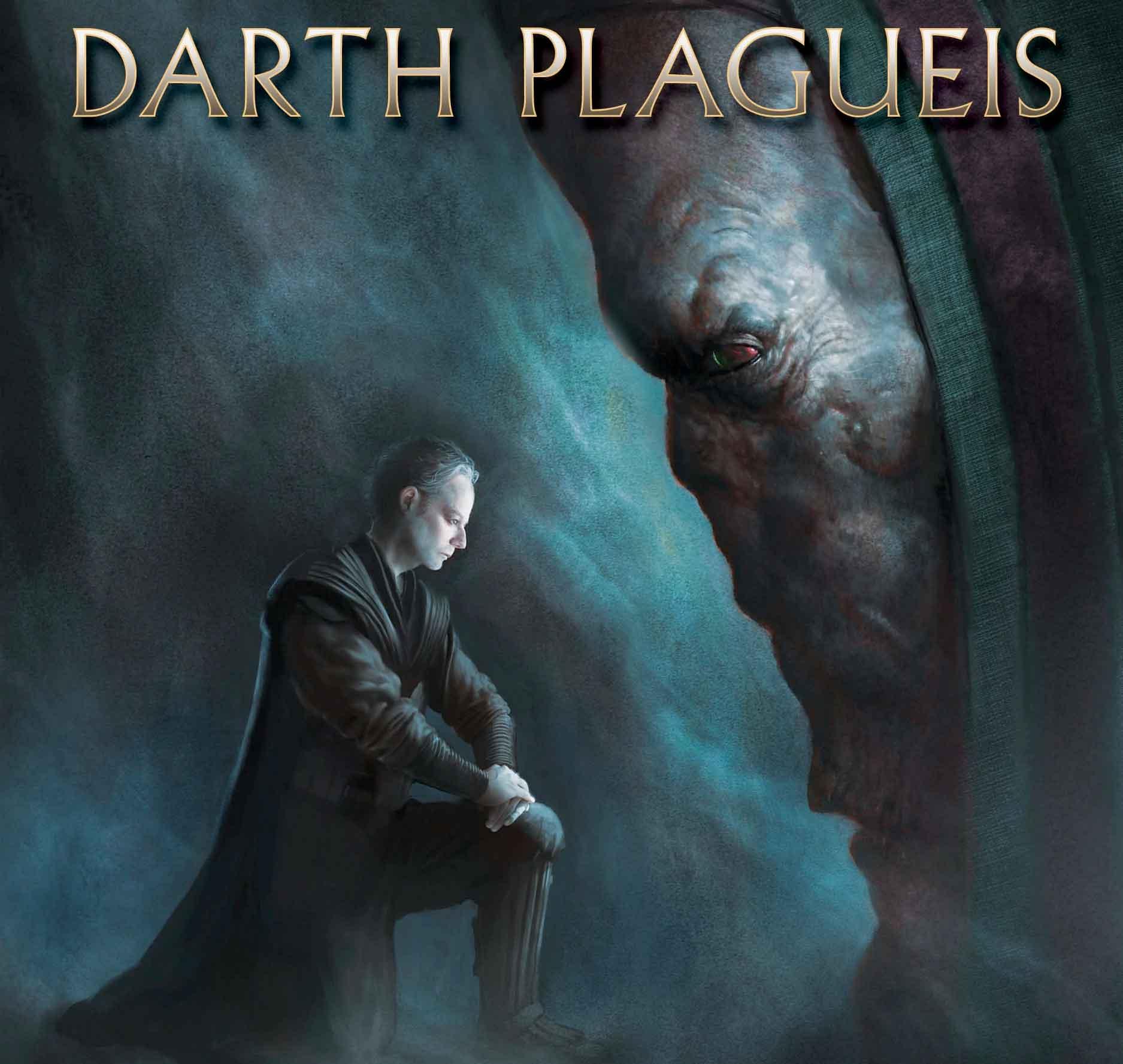 Darth Plagueis debería ser la estrella de Star Wars: La Alta República