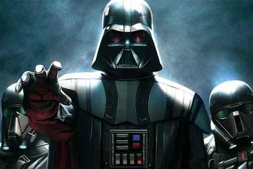 darth vader naboo star wars