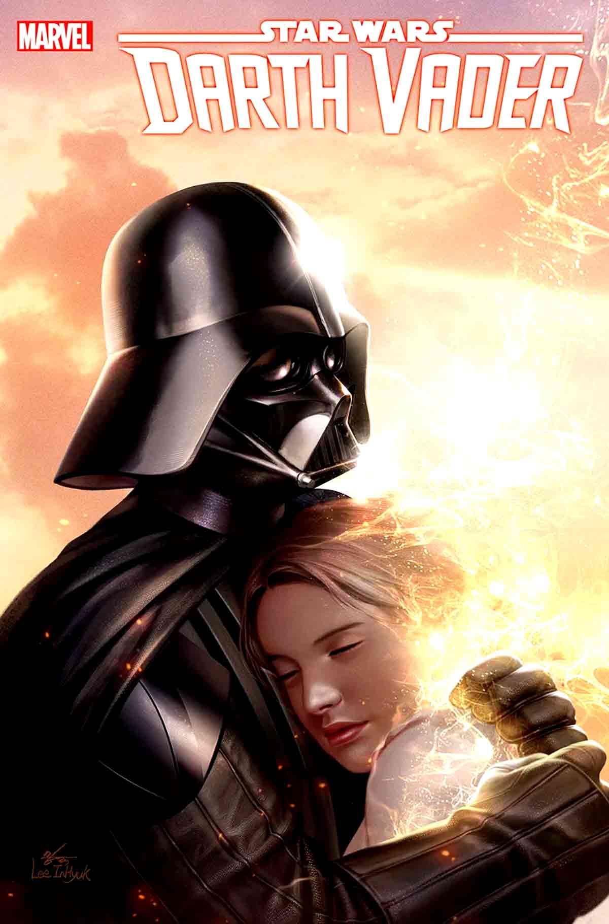 Darth Vader descubrirá los secretos de la muerte de su amada