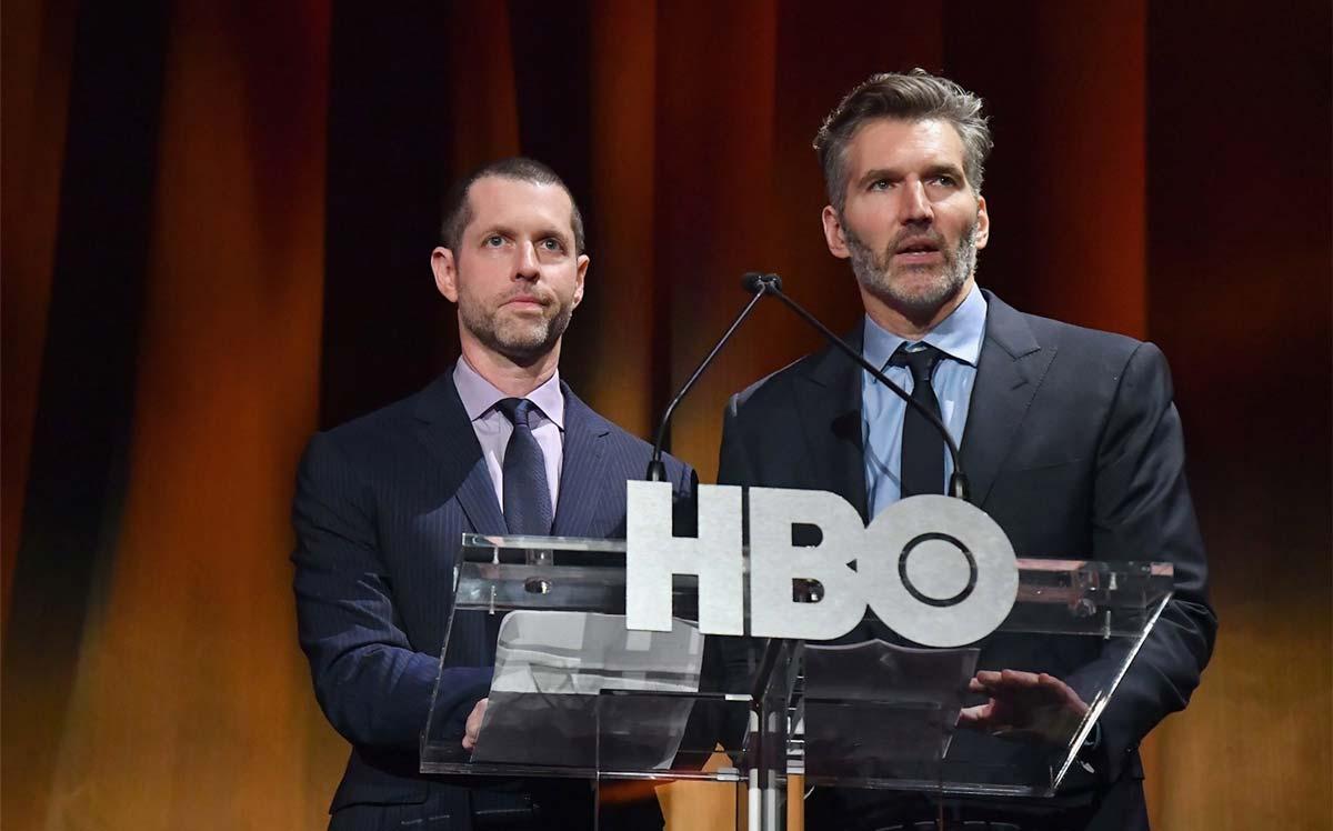 Los showrunners de Juego de tronos harán un cameo en Westworld