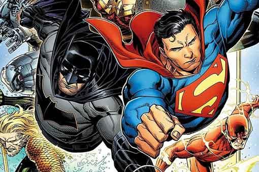 DC Comics apuesta por la venta digital