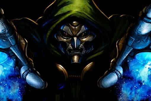 Marvel revela por qué Doctor Doom es inmortal