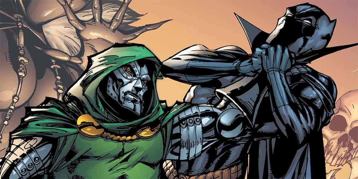 Marvel convierte el Vibranium en el arma más poderosa del Universo