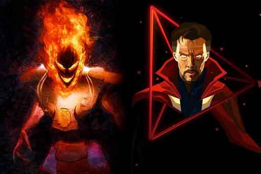 La forma más extraña con la que Doctor Strange derrotó a Dormammu
