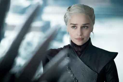Motivo por el que Juego de Tronos cambio la actriz de Daenerys Targaryen