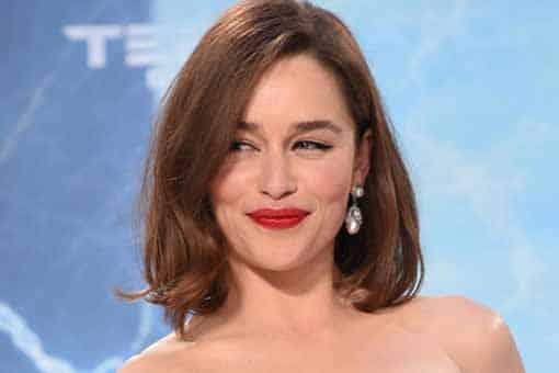 Juego de Tronos: Emilia Clarke no está contenta con el final de Jon Snow