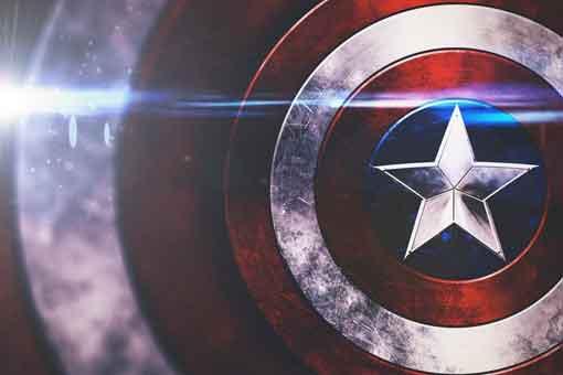 El escudo del Capitán América está en buenas manos
